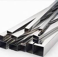 Труба стальная профильная 20х10х1,2