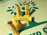 Розпилювач інжекторний двухструйный 110.02 ID Двухфакельный розпилювач, фото 2