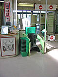 База на колесах с 2-мя покупательскими корзинами TYKO, комплект FURBO цвет, фото 8