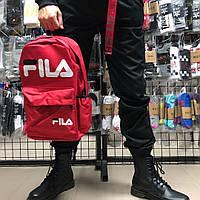 Рюкзак городской Fila мужской, рюкзак Фила реплика, рюкзаки фила