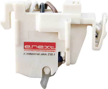 Додатковий контакт e.industrial.ukm.250.F