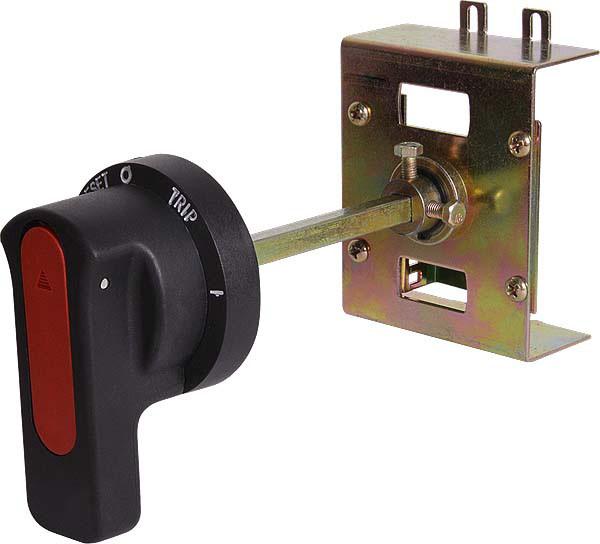 Поворотна рукоятка e.industrial.ukm.100Sm/100SL.CS