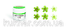 Барвник жиророзчинний Зелений 5г