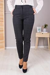"""Жіночі укорочені брюки """"Мадонна"""" розміри від 44 до 58"""