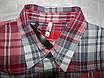 Блуза - рубашка фирменная женская MULTIBLU хлопок 46-48 р., 212бж, фото 7