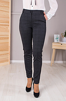 """Женские укороченные брюки """"Мадонна"""" размеры от 44 до 58"""
