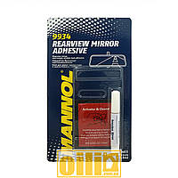 Mannol 9934 REARVIEW MIRROR ADHESIVE клей для зеркала заднего вида