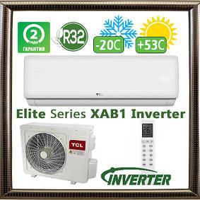 Кондиционер TCL Elite Series XAB1 Inverter