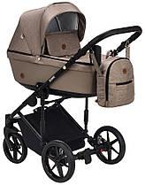 Детская универсальная коляска 2 в 1 Adamex Amelia Tip AM232