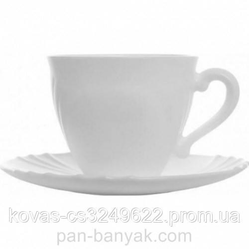 Набор чайный Luminarc Cadix 12 предметов 220мл стеклокерамика (37784)