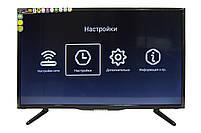 """Телевизор Samsung 42""""дюйма Android 9.0 Smart TV +Т2 FULL HD USB/HDMI LED ( Тонкий телевизор Самсунг)+ПОДАРОК!, фото 3"""