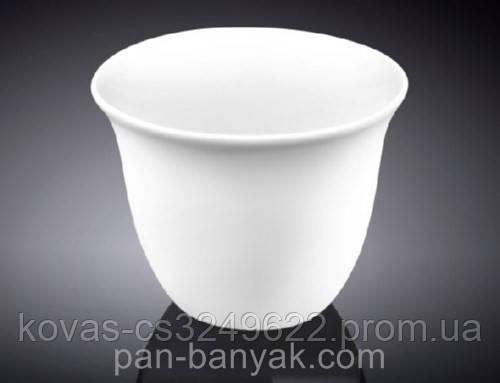 Чашка Wilmax  12 штук 75мл фарфор (993062 WL)