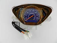 Панель приборов мопеда Актив TVR, фото 1