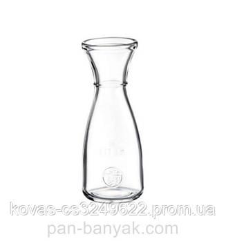 Графин Pasabahce Bacchus 500мл d7,6 см h21,3 см стекло (80113)