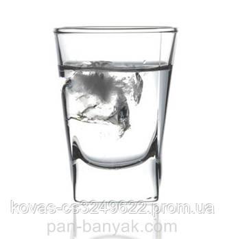 Набор стопок Pasabahce Baltic 6 штук 60мл d4,8 см h6,5 см стекло (41270)