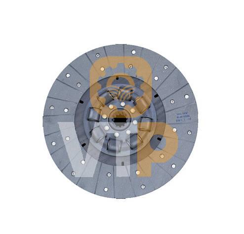 Диск МТЗ  70-1601130  зчеплення посилений, фото 2