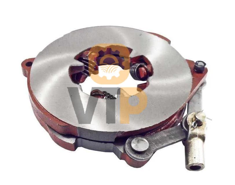 Диск МТЗ  50-3502030  натискний. гальм. (схльостка)