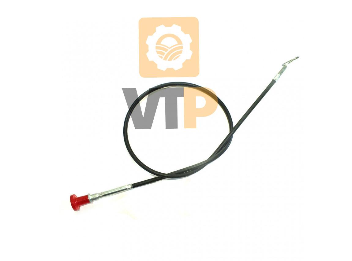 80-1108630-А-02 Трос(L=1660 мм)