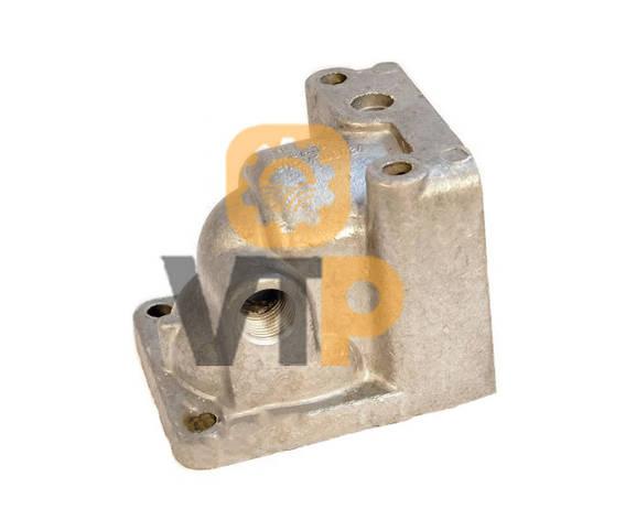 245-1306021 Корпус термостата нижній, фото 2
