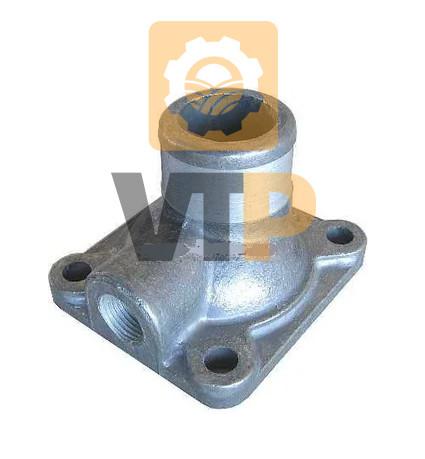 Кришка МТЗ  245-1306025  термостата верхня