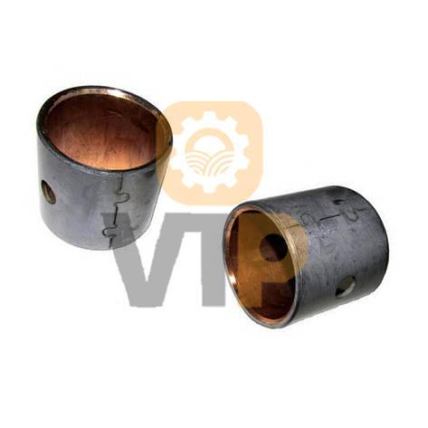 Втулка МТЗ  245-1004115-А  шатуна Д 245 (D=46 мм, d=42 мм) (пр-во ДЗВ), фото 2