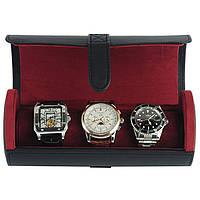 Футляр для часов Rothenschild RS-3W-RED
