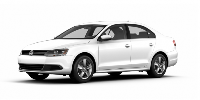 Автомобиль VOLKSWAGEN PASSAT SE USA 2,5 л. 2013 год