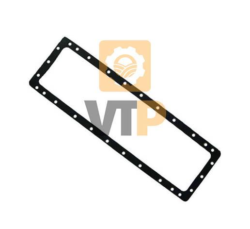 Прокладка МТЗ  141-1301114  радіатора пароніт 1,5 (Р 36530), фото 2