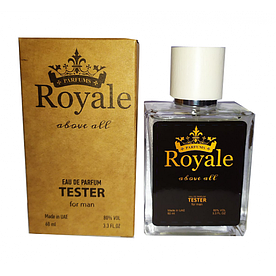 Тестер Parfums Royale Above All EDP 60 мл
