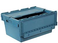 Ящики для дистрибуции 600 х 400 х 295 N6428-ALC, фото 1