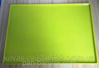 Коврик силиконовый Vincent  37х27 см h0,1 см силикон (1372 VC)