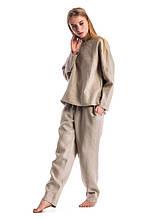 Льняные пижамы
