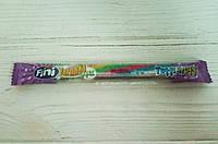 Жевательная конфета Fini Tornado Tuffi Frutti Fizz 9гр (Испания), фото 1