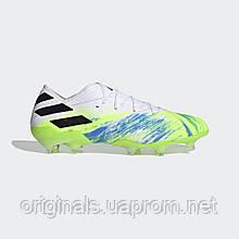 Футбольные бутсы Adidas Nemeziz 19.1 FG EG7325 2020