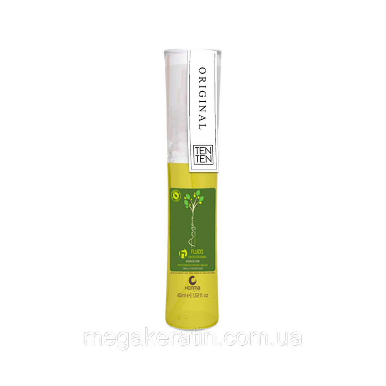 Аргановый флюид ARGAN PERFECT CARE 45 ml
