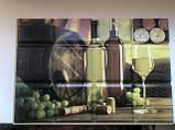 Декоративные Панели ПВХ Граненый квадрат Винсенто, фото 2