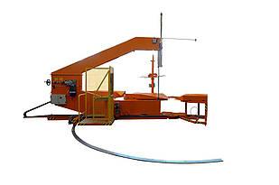 Электрические ленточно-отрезные станки SIGMA 1200 PRO и SIGMA 1600 PRO