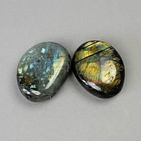 Сувенир натуральный камень Лабрадор иризация класс А Код: 3684942