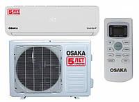 Osaka STV-24HH Elite Series настенный инверторный кондиционер бытовая сплит-система