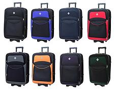 Дорожный чемодан на колесах Bonro Style маленький
