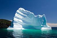 Порошок стиральный «Айсберг»