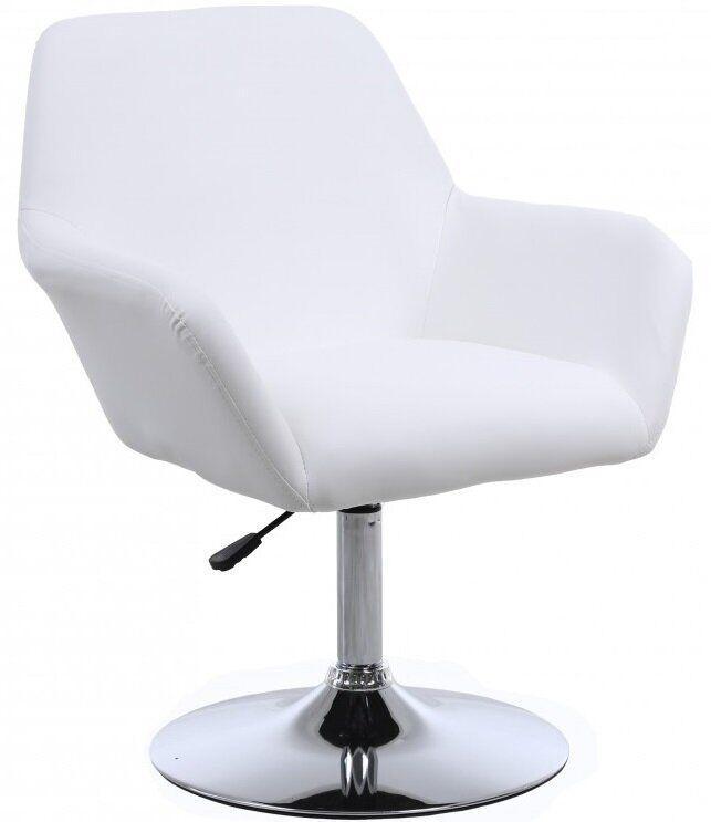 Барный стул хокер Bonro white