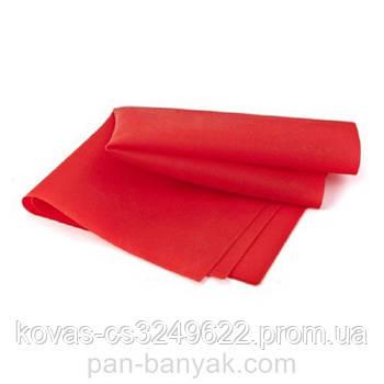 Коврик силиконовый Banquet Culinaria красный 35х25 см силикон (31R12604624-А)