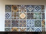 Декоративные Панели ПВХ Закругленная пирамида шарм, фото 2