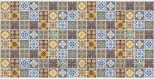 Декоративные Панели ПВХ Закругленная пирамида шарм