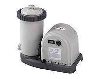 Фильтр-насос Intex 28636 для бассейнов диаметром 549 см ,220 V, 230v, 5678 лч