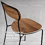 Стул Stack от Stellar Works и Neri & Hu