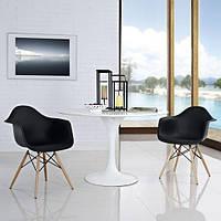 Пластиковые кресла и стулья для салонов красоты и парикмахерских, кафе, бара, ресторана, домой