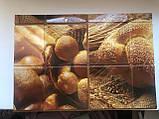 Декоративные Панели ПВХ Плитка хлебный дом, фото 2