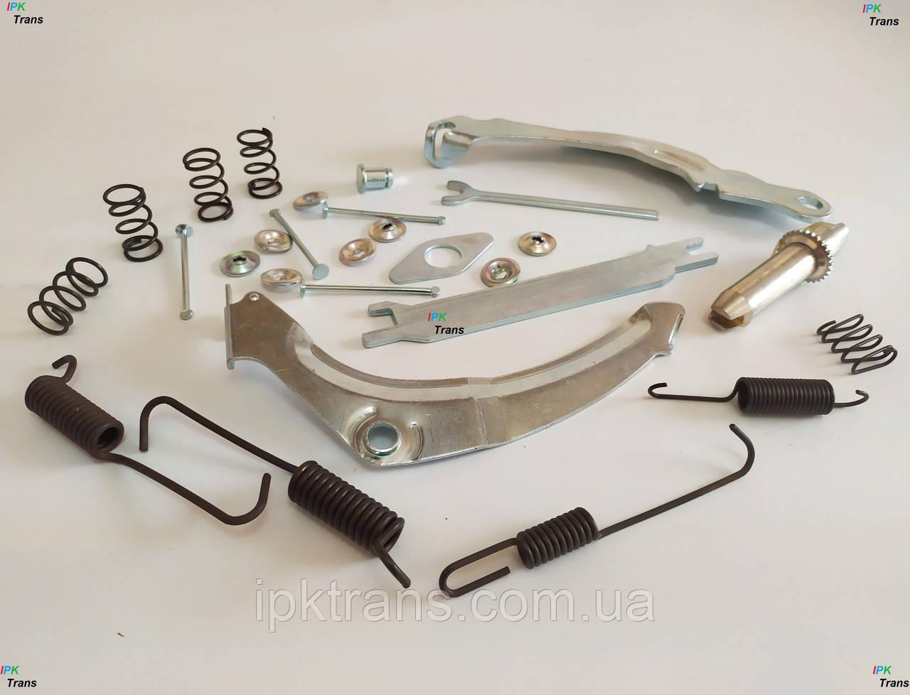 Ремкомплект тормозных колодок TOYOTA 8FG30 Lh